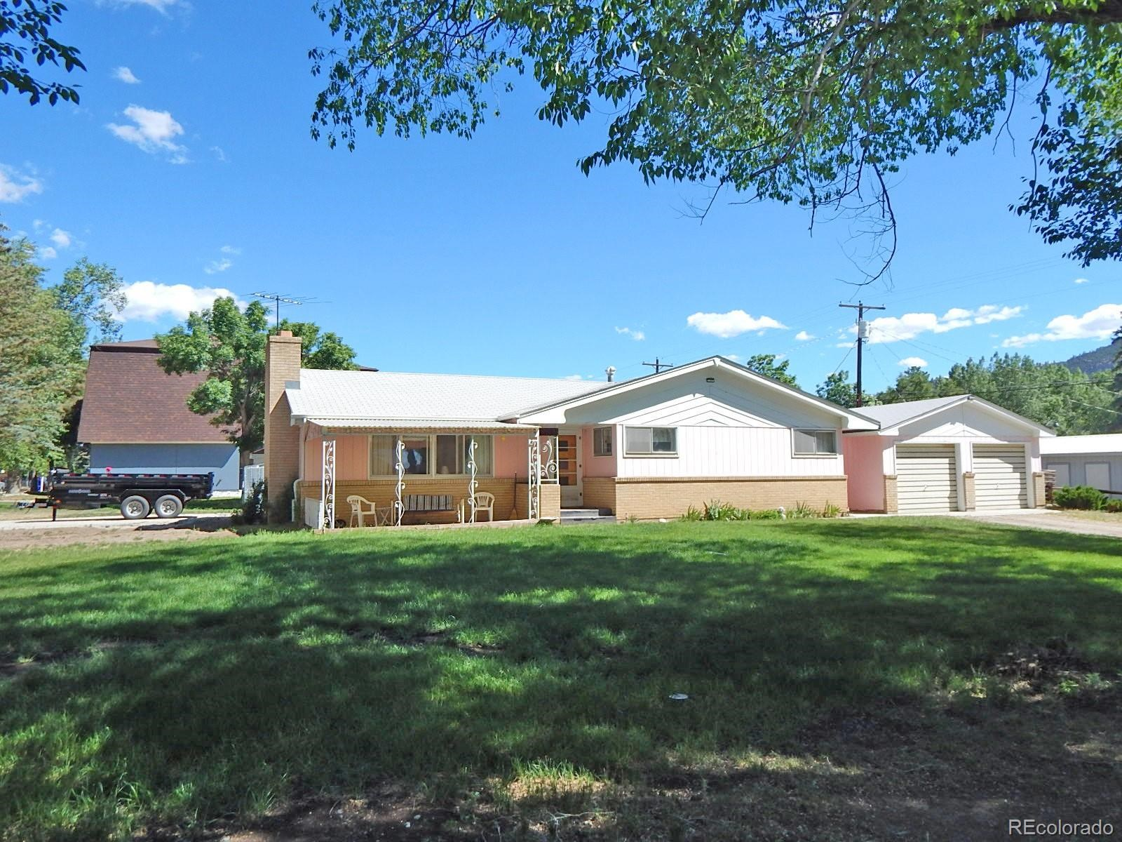MLS# 3628467 - 1 - 124  Mill Avenue, Buena Vista, CO 81211