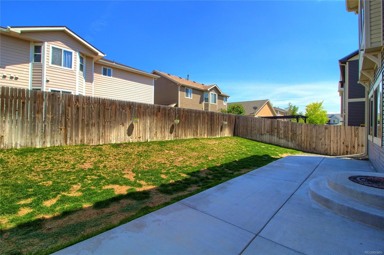 MLS# 3632664 - 37 - 10760 Worchester Way, Commerce City, CO 80022