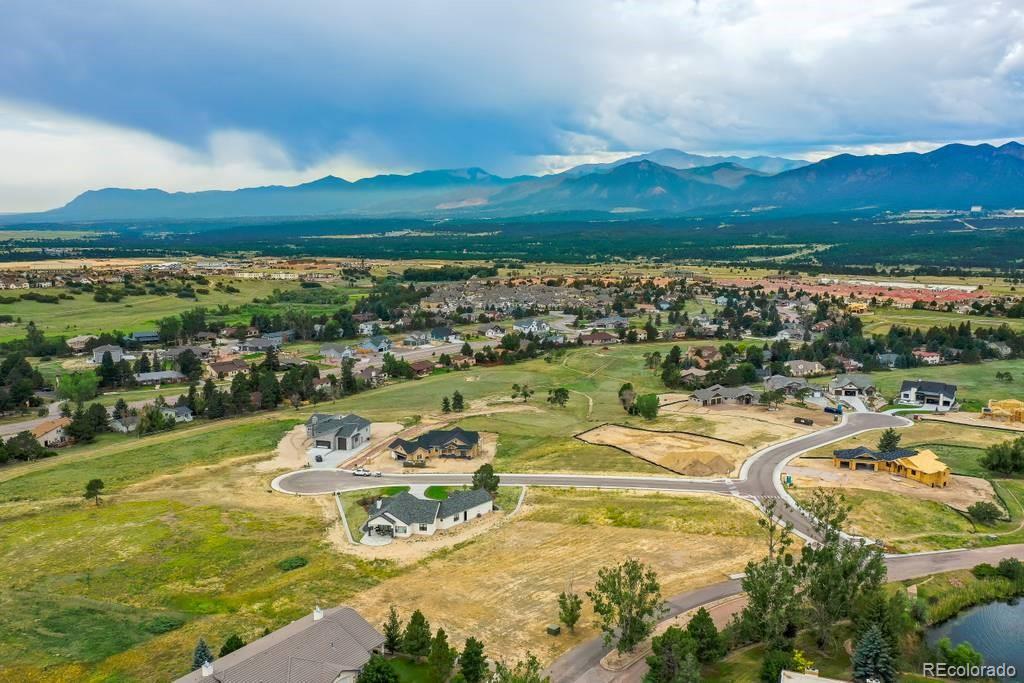 MLS# 3653361 - 3 - 14344 Spyglass Hill Place, Colorado Springs, CO 80132
