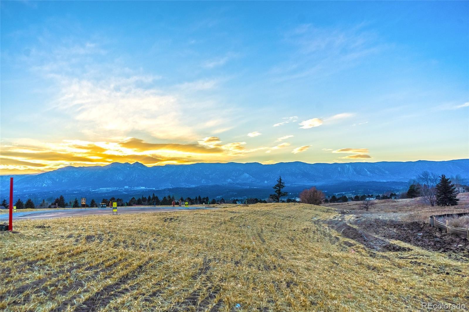 MLS# 3653361 - 6 - 14344 Spyglass Hill Place, Colorado Springs, CO 80132