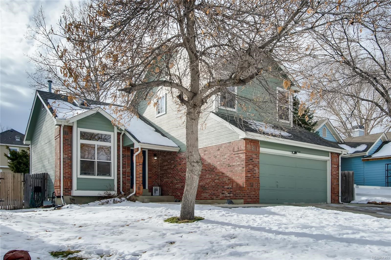 MLS# 3664588 - 2 - 13150 W 63rd Place, Arvada, CO 80004