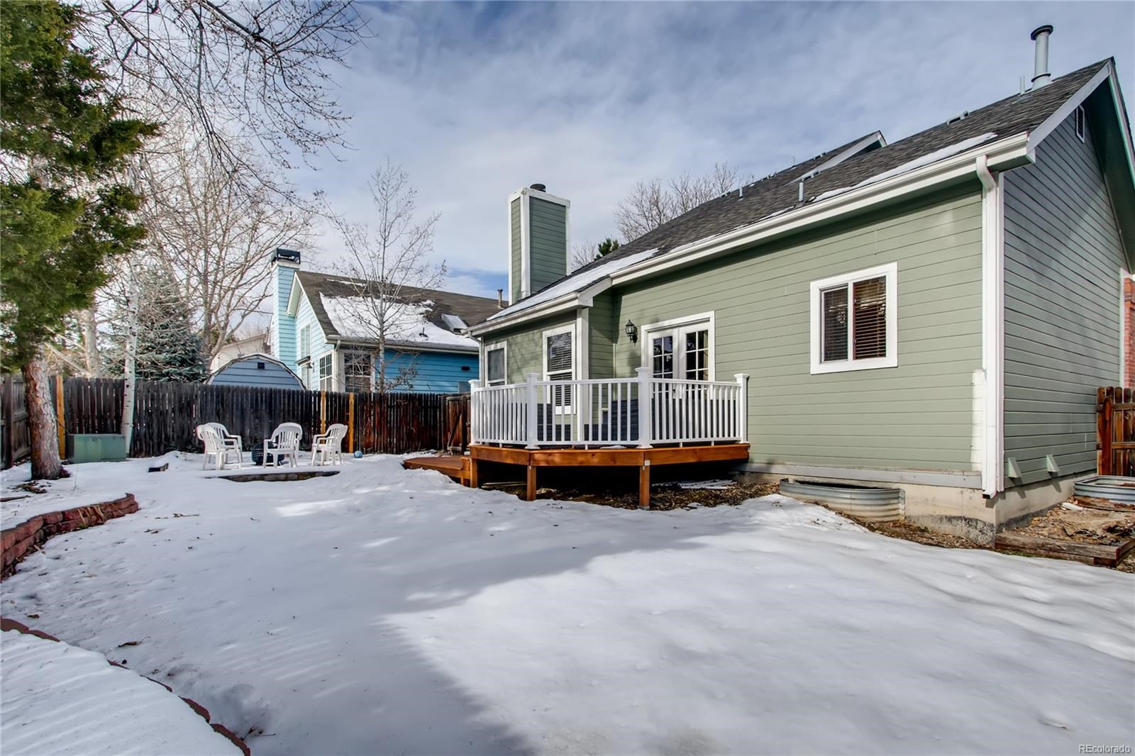 MLS# 3664588 - 25 - 13150 W 63rd Place, Arvada, CO 80004