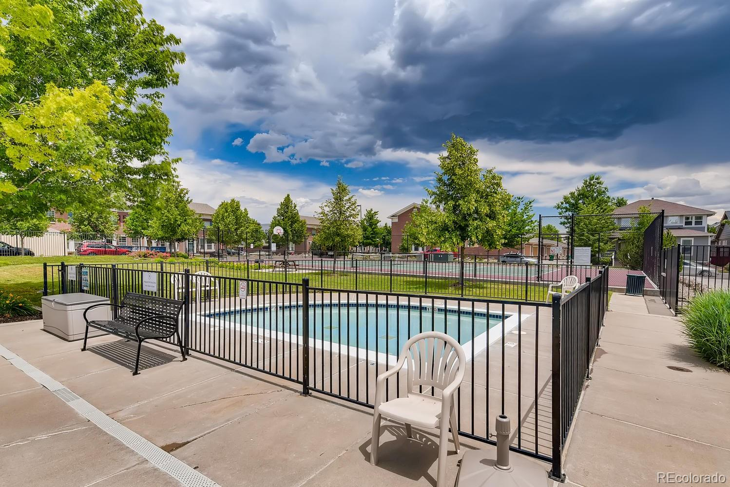 MLS# 3676380 - 30 - 4100 W 118th Place, Westminster, CO 80031