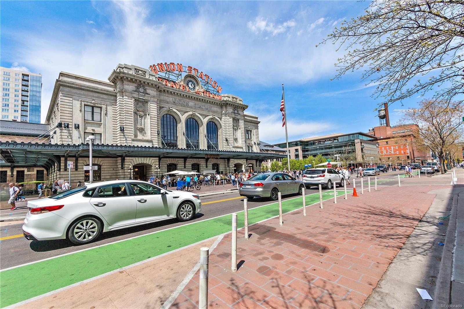 MLS# 3678895 - 1 - 1801  Wynkoop Street, Denver, CO 80202