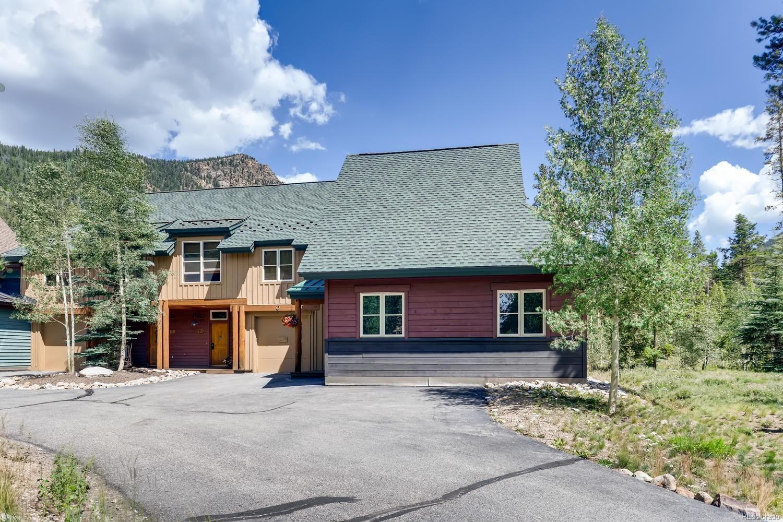 MLS# 3679057 - 25 - 261 Alpen Rose Place #8715, Dillon, CO 80435