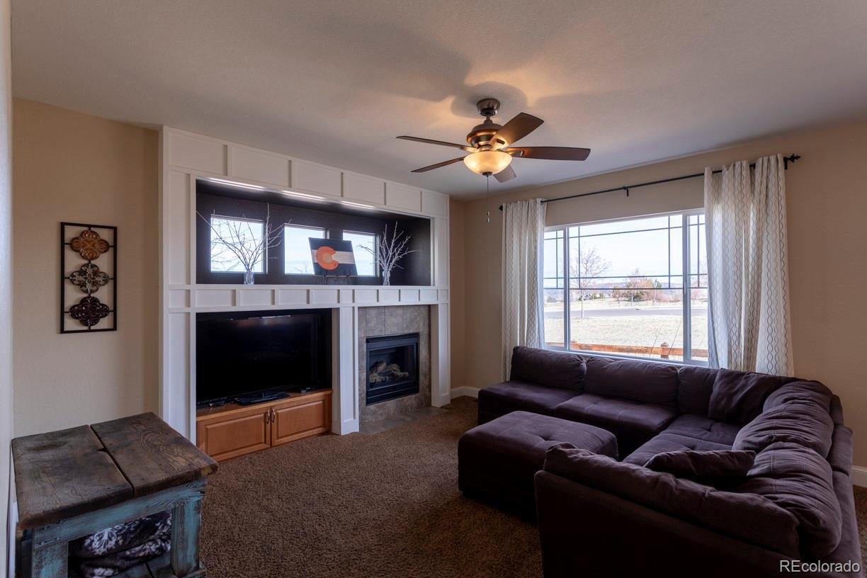 MLS# 3693631 - 5 - 4439 Prairie Rose Circle, Castle Rock, CO 80109