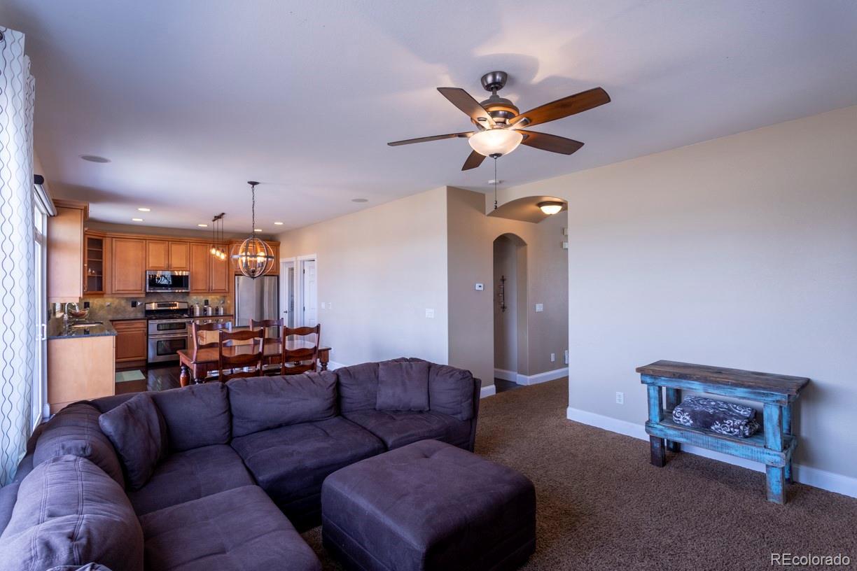 MLS# 3693631 - 8 - 4439 Prairie Rose Circle, Castle Rock, CO 80109