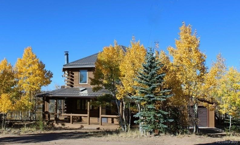 MLS# 3711123 - 2 - 938 Ute Trail, Como, CO 80432