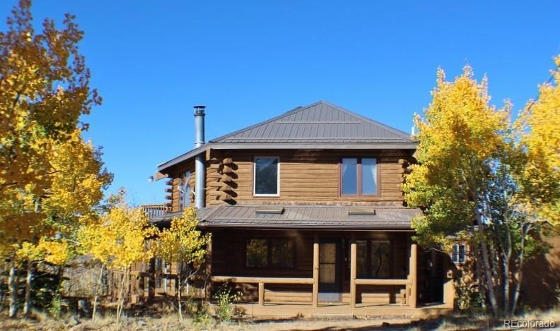 MLS# 3711123 - 3 - 938 Ute Trail, Como, CO 80432