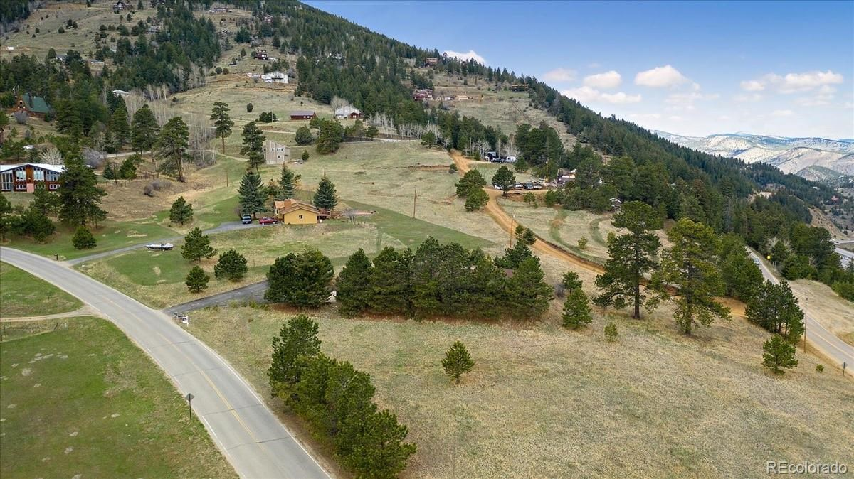 MLS# 3711583 - 4 - 00Saddleback Drive, Evergreen, CO 80439