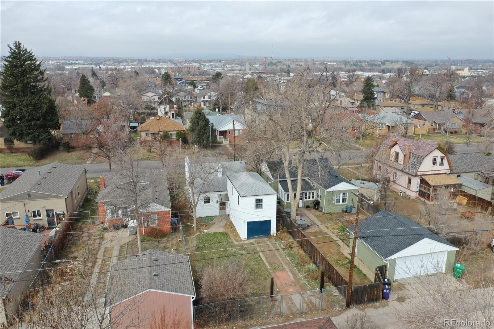 MLS# 3726861 - 20 - 2160 S Logan Street, Denver, CO 80210