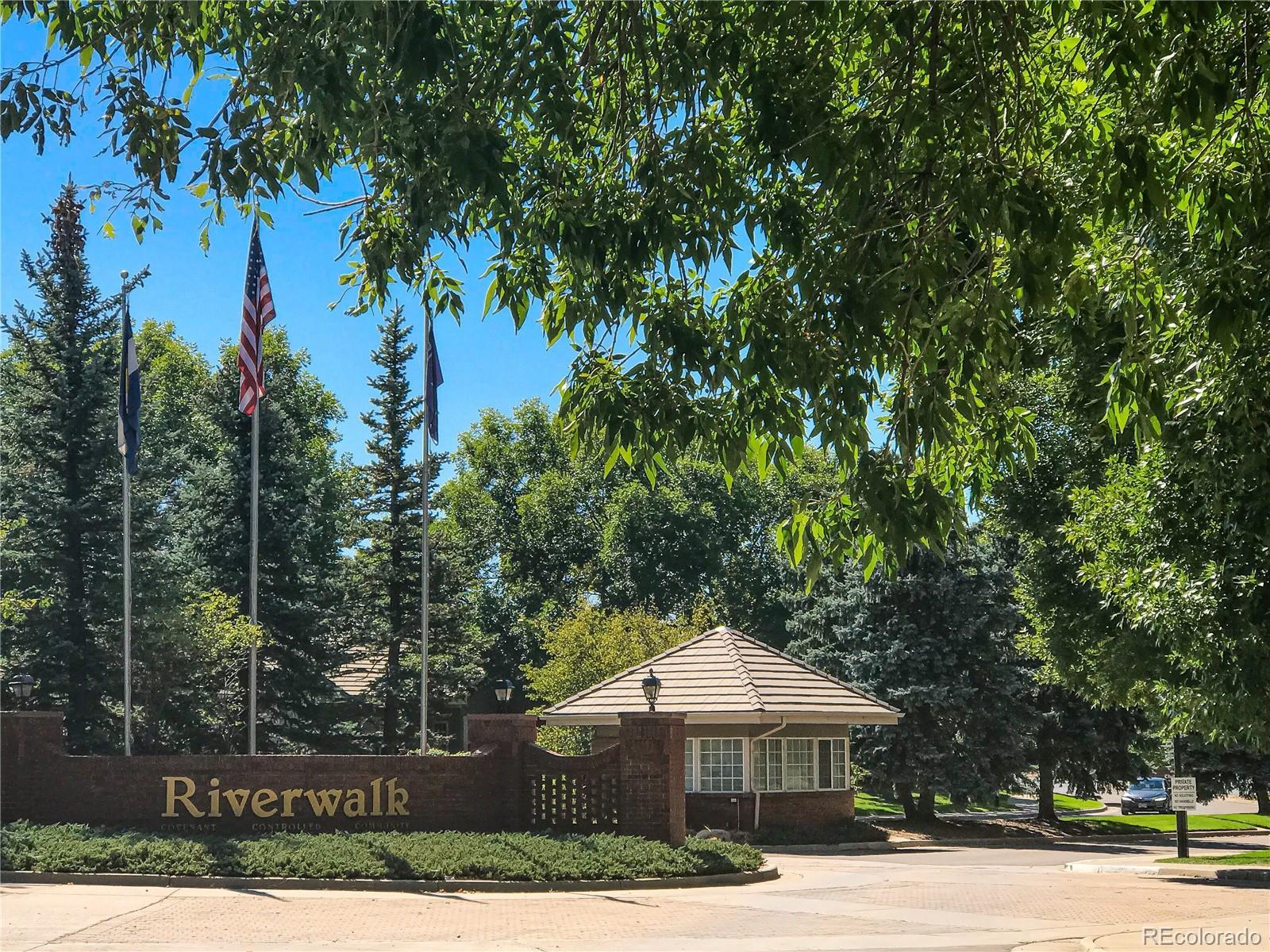 MLS# 3727022 - 3 - 2767 W Riverwalk Circle #G, Littleton, CO 80123