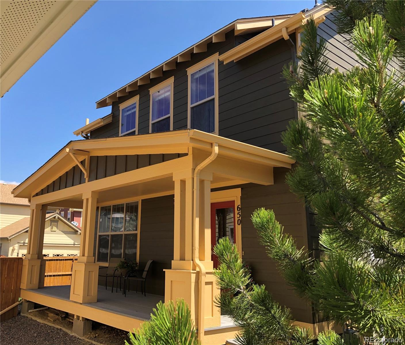 MLS# 3732250 - 2 - 650 Homestead Street, Lafayette, CO 80026