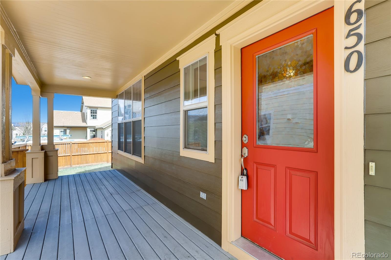 MLS# 3732250 - 3 - 650 Homestead Street, Lafayette, CO 80026