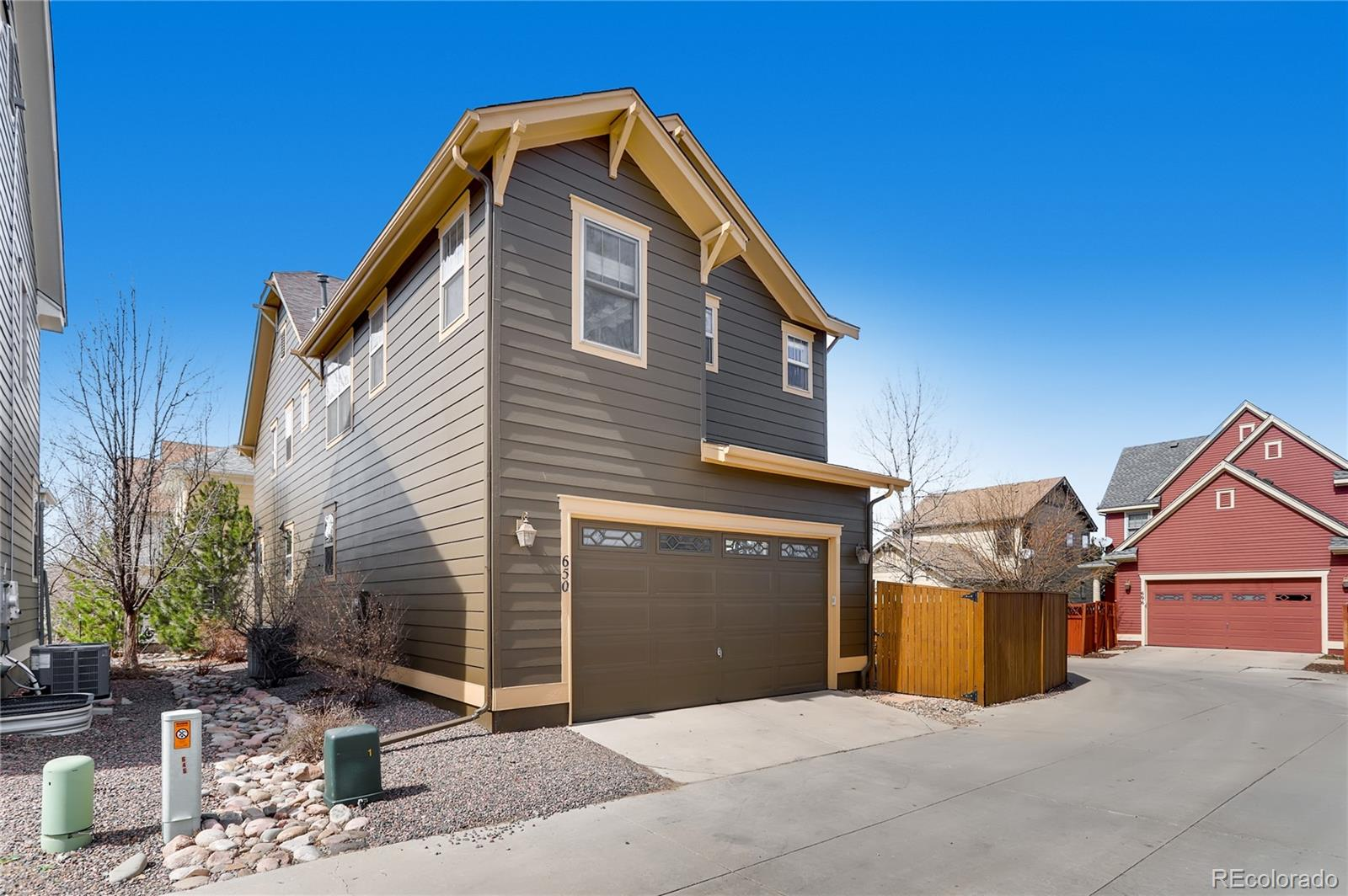 MLS# 3732250 - 38 - 650 Homestead Street, Lafayette, CO 80026