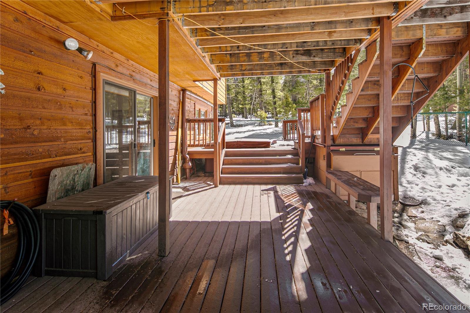 MLS# 3744542 - 33 - 13281 Callae Drive, Conifer, CO 80433
