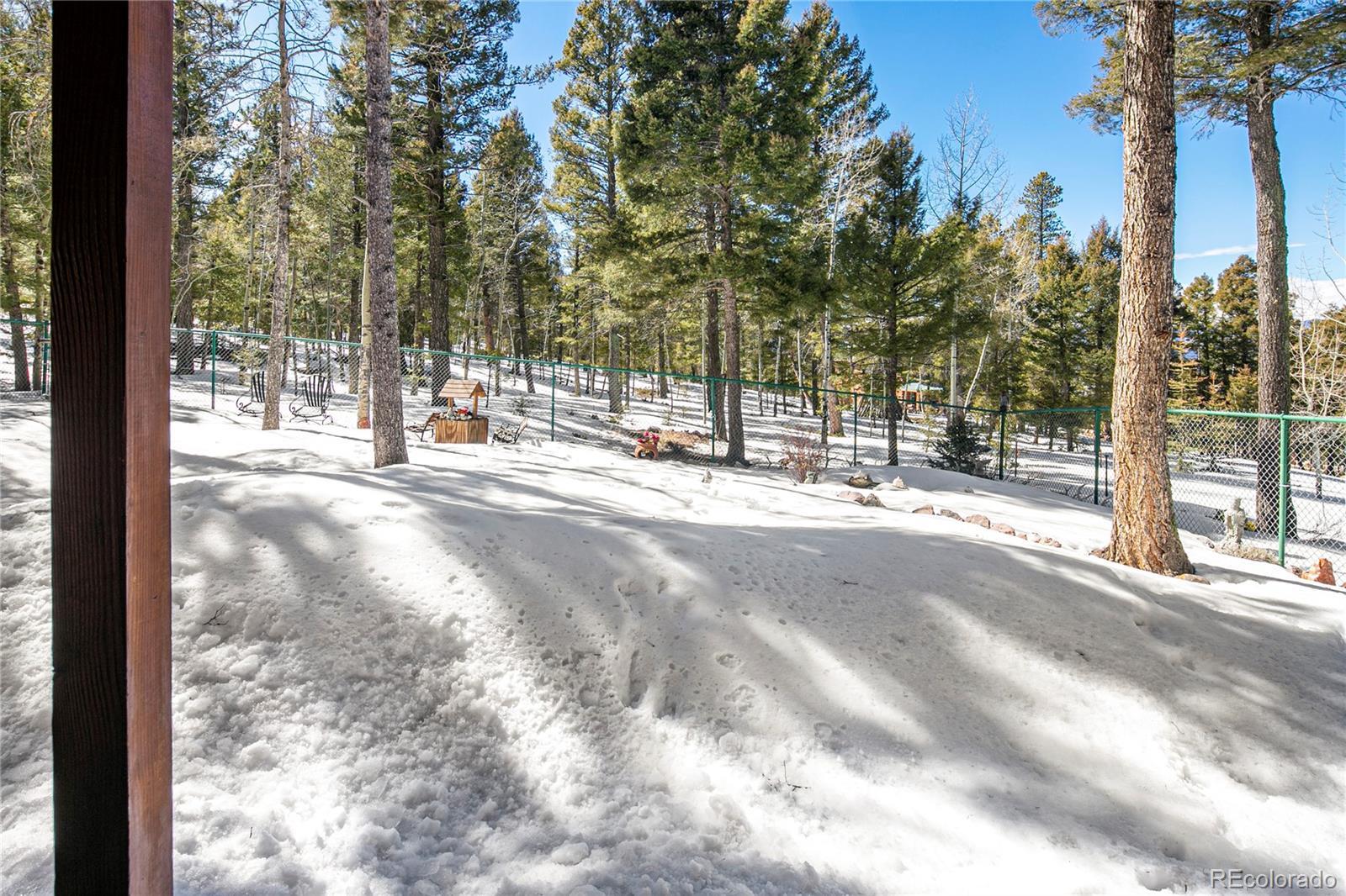 MLS# 3744542 - 37 - 13281 Callae Drive, Conifer, CO 80433