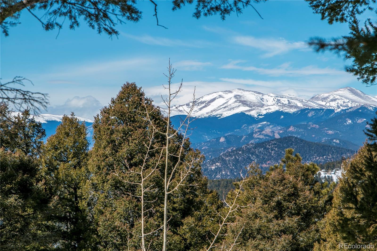 MLS# 3744542 - 39 - 13281 Callae Drive, Conifer, CO 80433