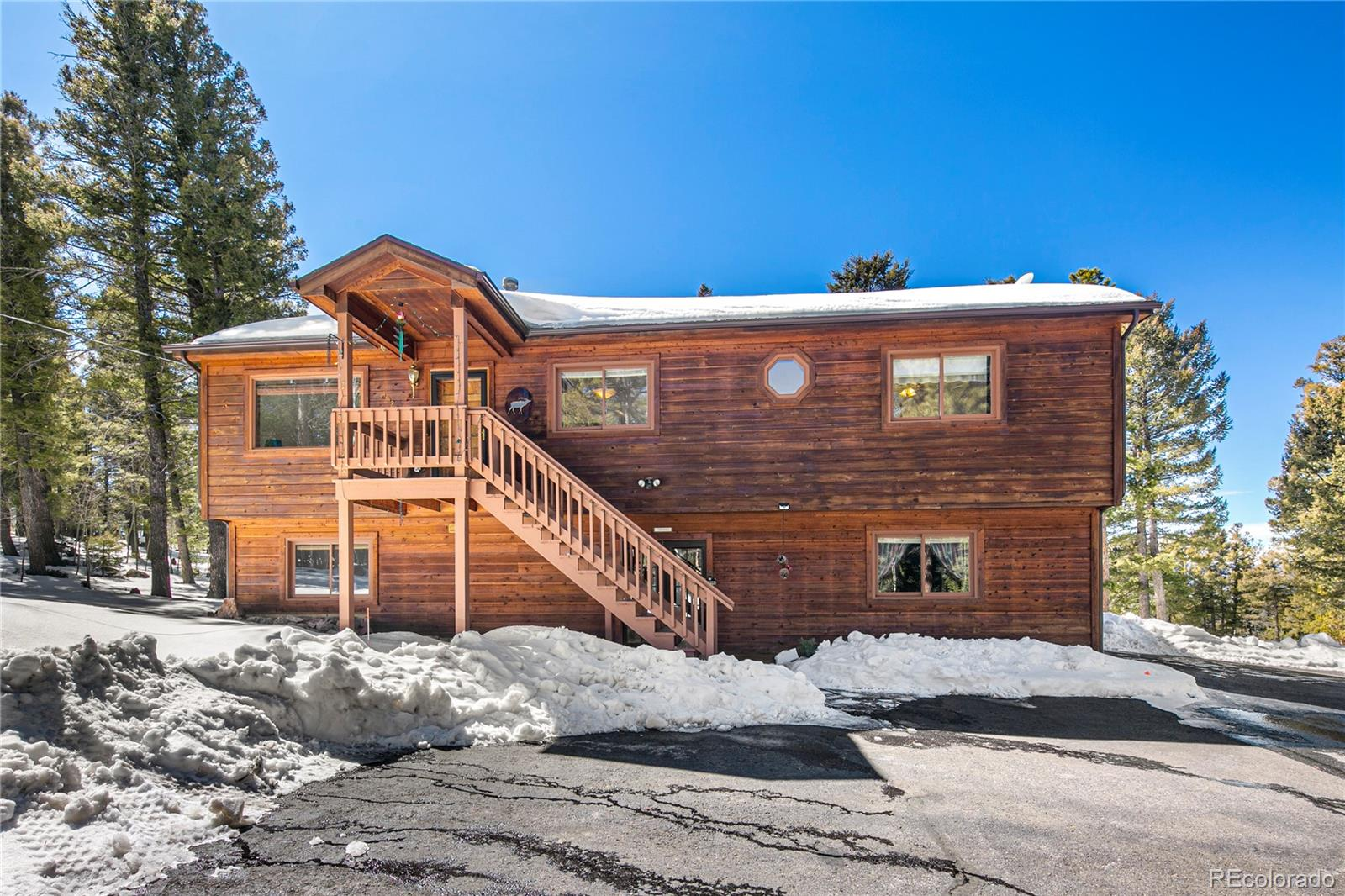 MLS# 3744542 - 7 - 13281 Callae Drive, Conifer, CO 80433