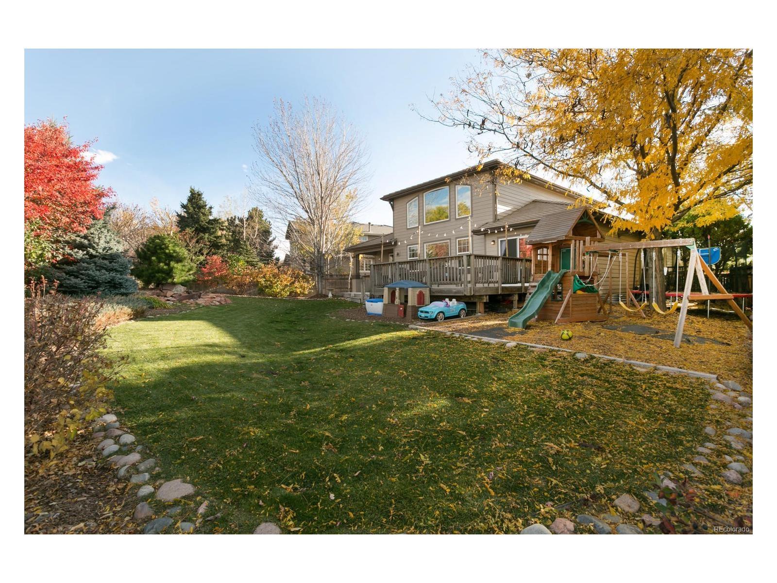 MLS# 3750379 - 1 - 2731  Rockbridge Circle, Highlands Ranch, CO 80129