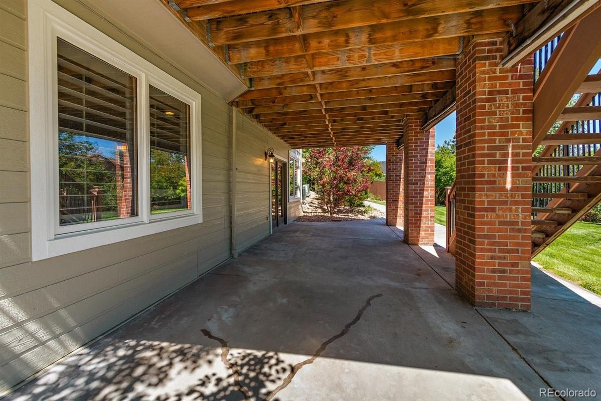 MLS# 3752367 - 36 - 9564 Fairview Place, Lone Tree, CO 80124