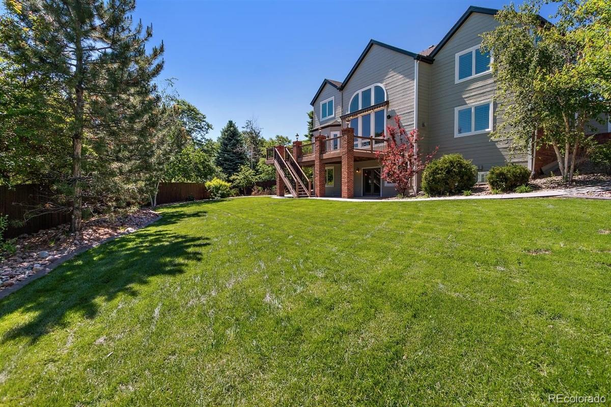 MLS# 3752367 - 40 - 9564 Fairview Place, Lone Tree, CO 80124