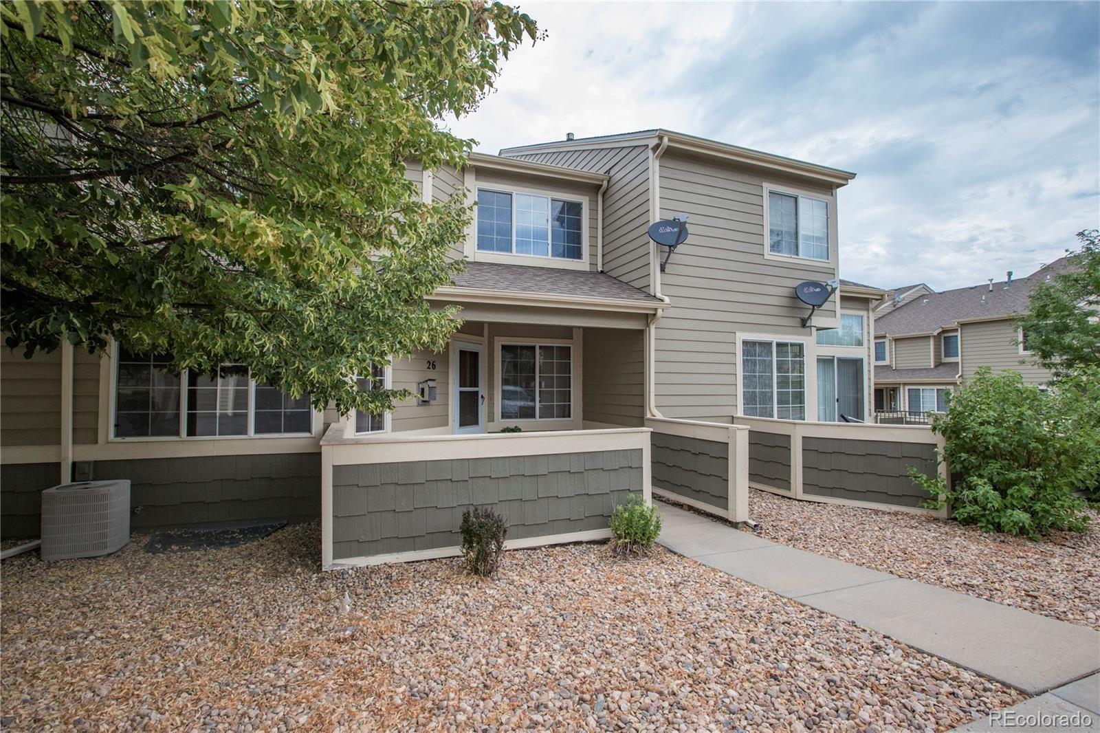 MLS# 3758449 - 2 - 6802 Antigua Drive #26, Fort Collins, CO 80525