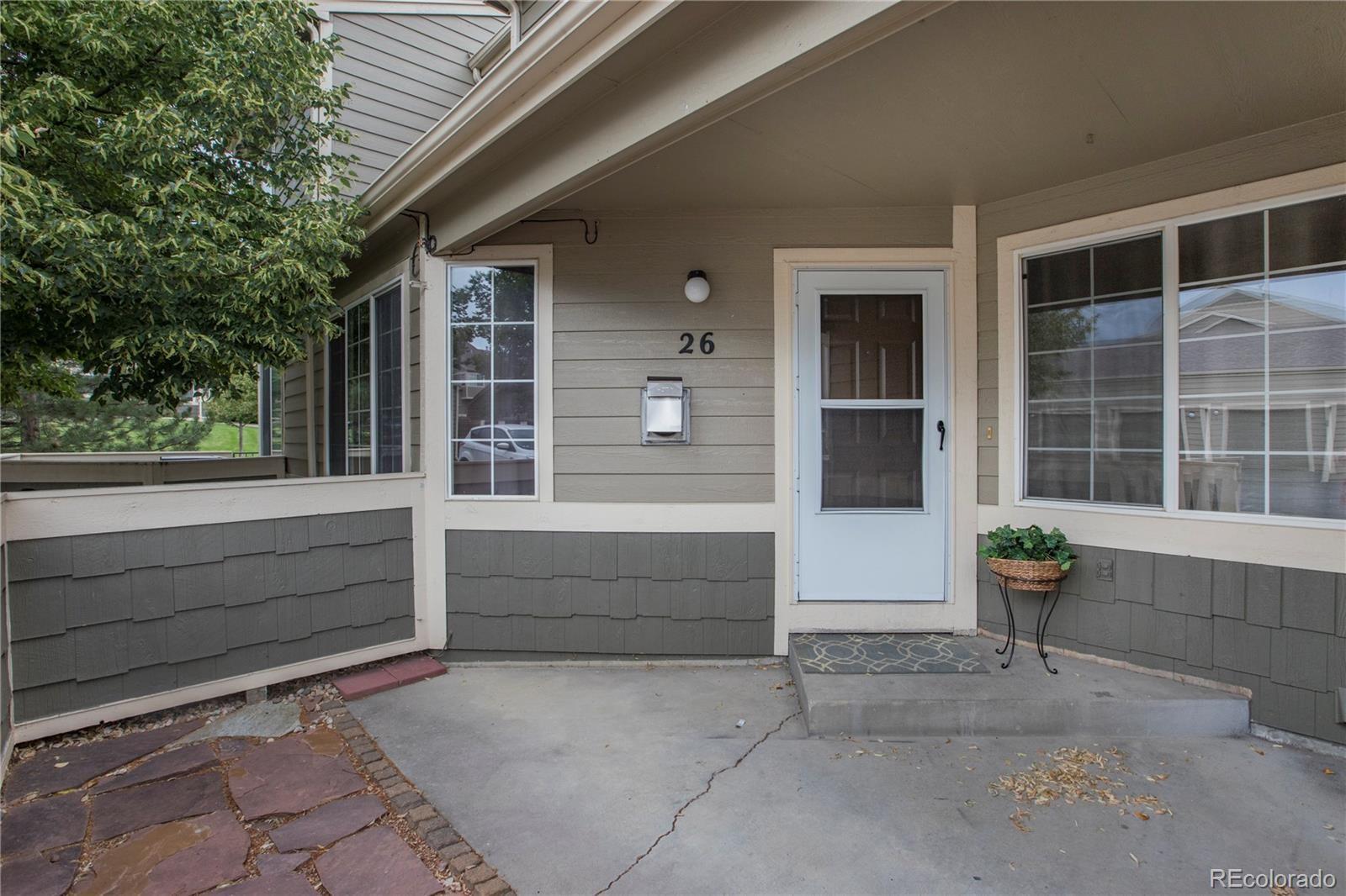 MLS# 3758449 - 3 - 6802 Antigua Drive #26, Fort Collins, CO 80525