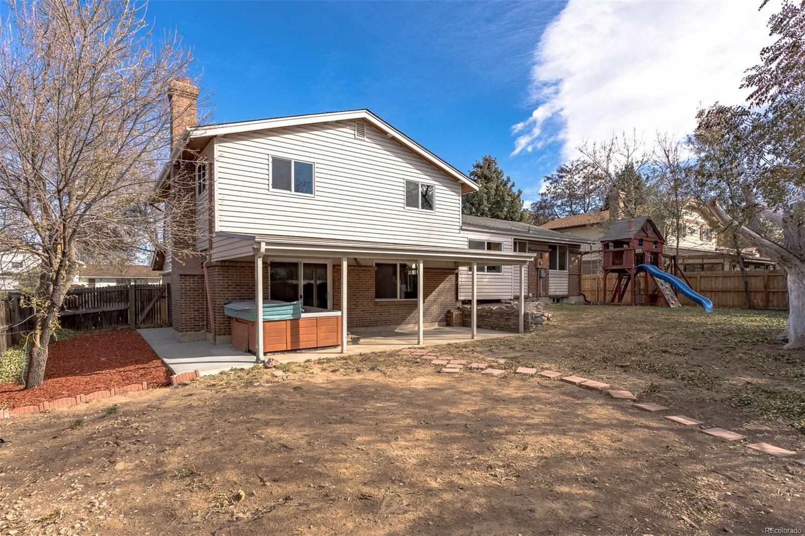 MLS# 3760033 - 1 - 8247  Yarrow Court, Arvada, CO 80005
