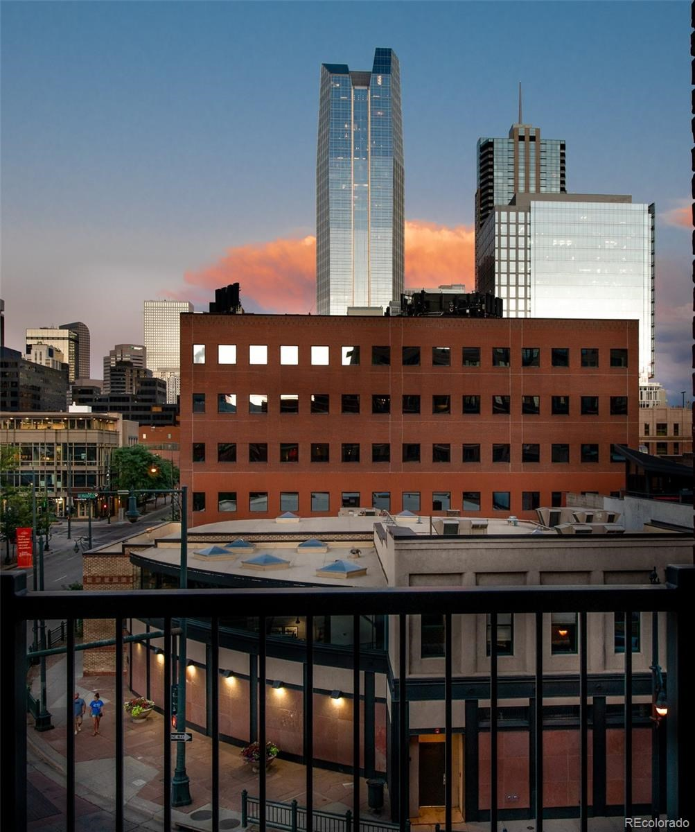 MLS# 3767507 - 29 - 1499 Blake Street #4A, Denver, CO 80202