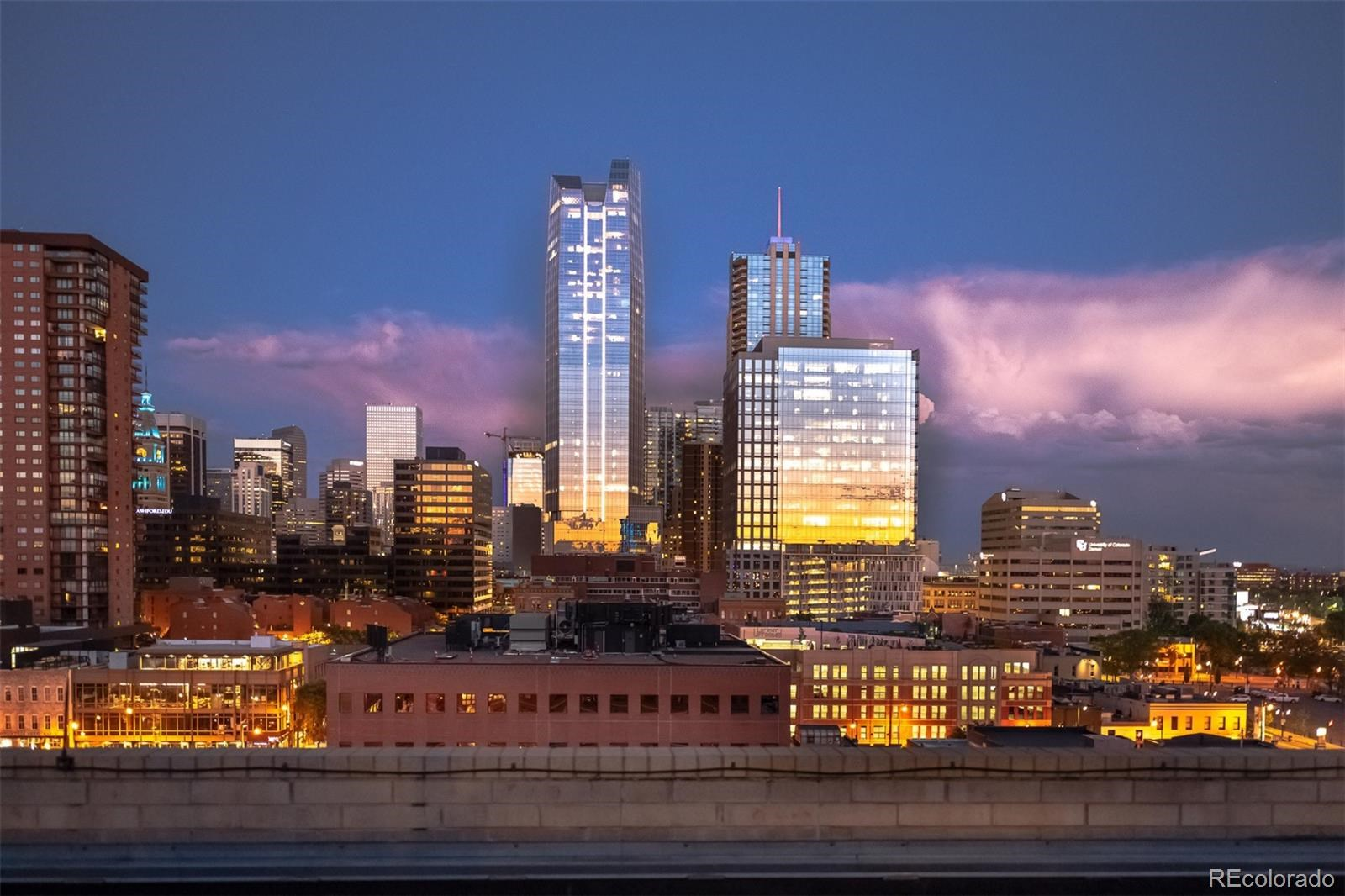 MLS# 3767507 - 34 - 1499 Blake Street #4A, Denver, CO 80202
