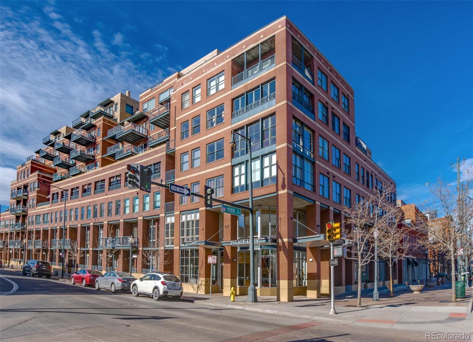 MLS# 3767507 - 35 - 1499 Blake Street #4A, Denver, CO 80202