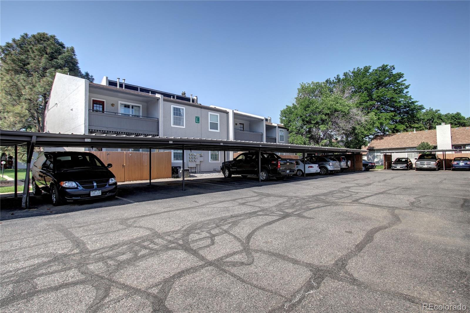 MLS# 3773257 - 28 - 7110 S Gaylord Street #L9, Centennial, CO 80122