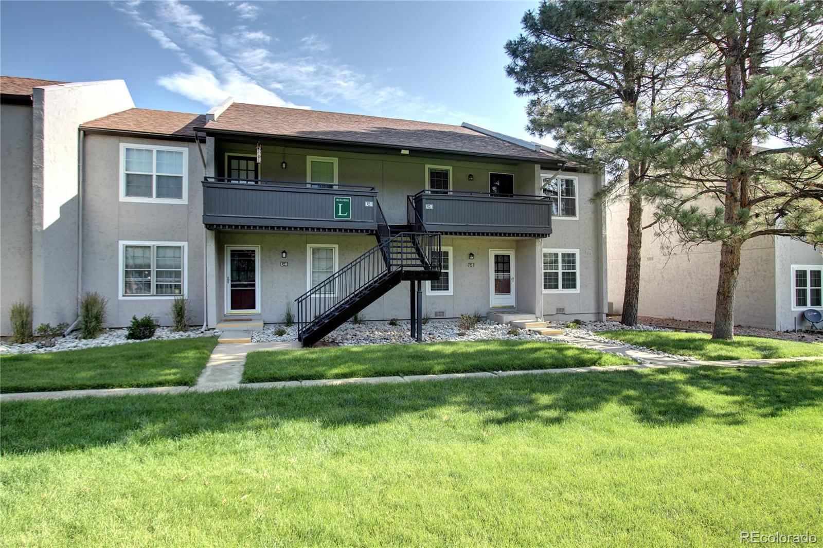 MLS# 3773257 - 5 - 7110 S Gaylord Street #L9, Centennial, CO 80122