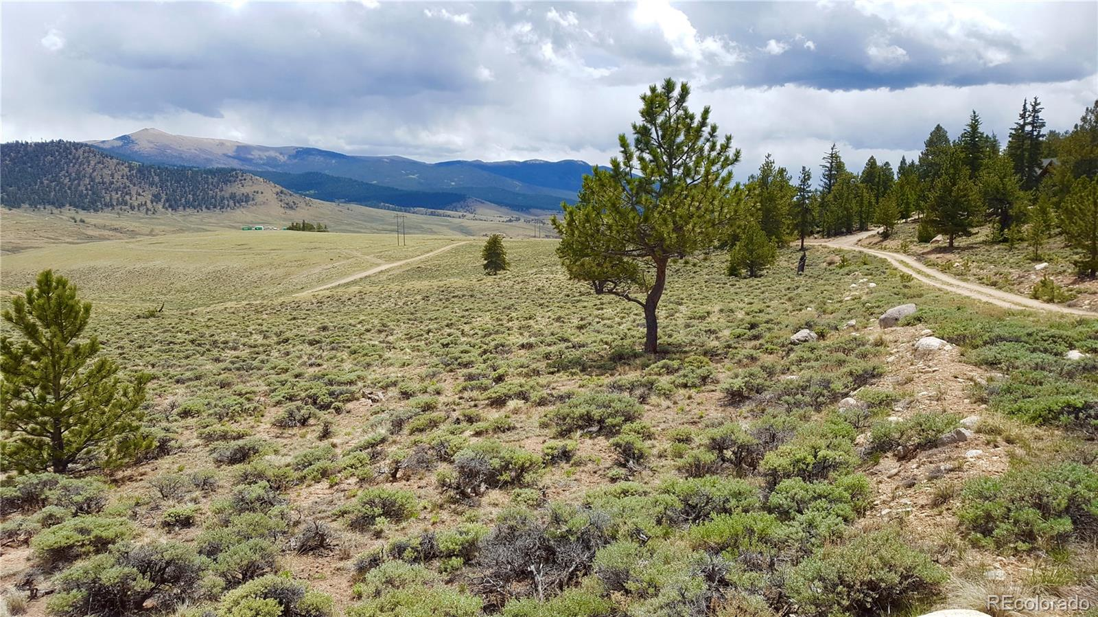 MLS# 3775680 - 2 - Prcl 1-a Trct 55 , Twin Lakes, CO 81251