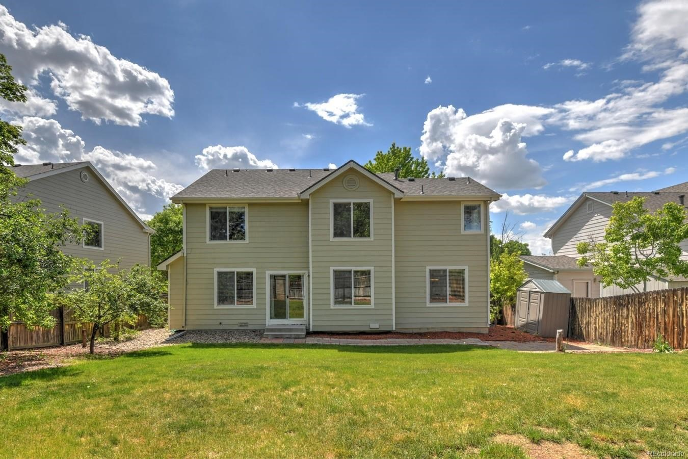 MLS# 3784845 - 1 - 13380  York Way, Thornton, CO 80241