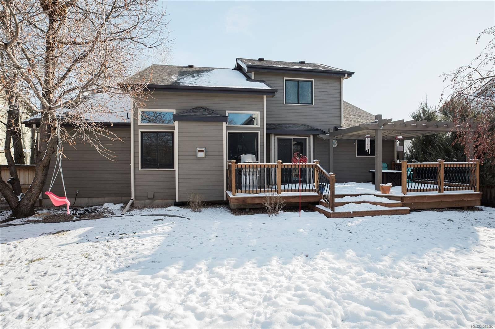 MLS# 3785514 - 1 - 2031  Overlook Drive, Fort Collins, CO 80526