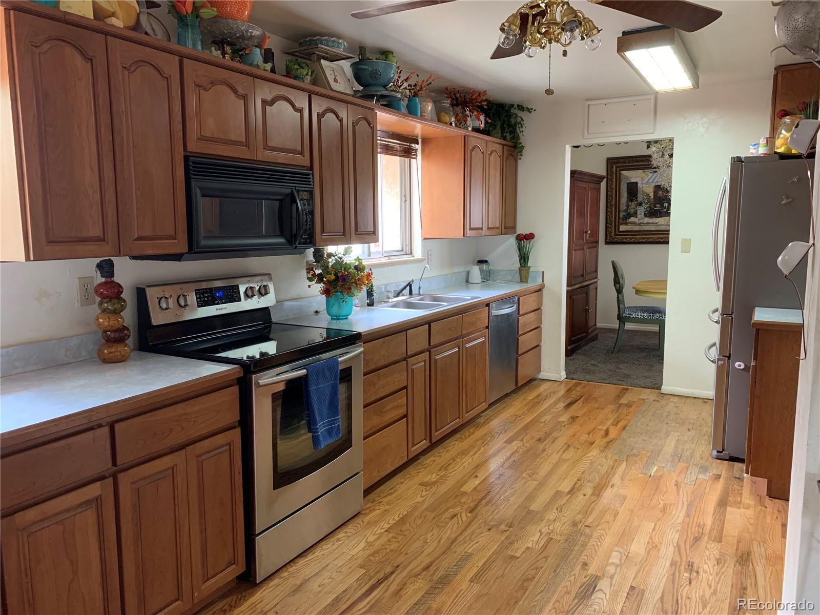 MLS# 3794284 - 3 - 677 Fay Drive, Colorado Springs, CO 80911