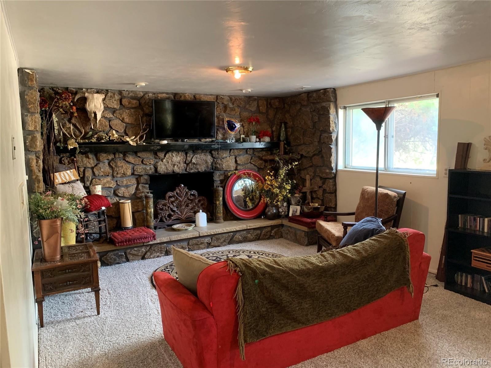 MLS# 3794284 - 7 - 677 Fay Drive, Colorado Springs, CO 80911