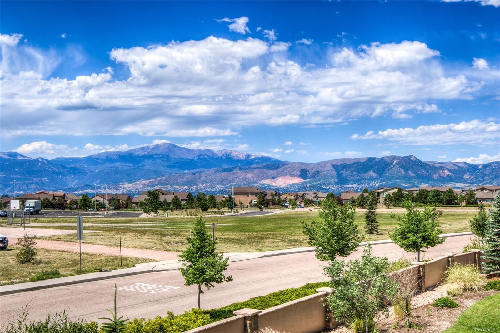 MLS# 3801700 - 40 - 4985 Rainbow Gulch Trail, Colorado Springs, CO 80924