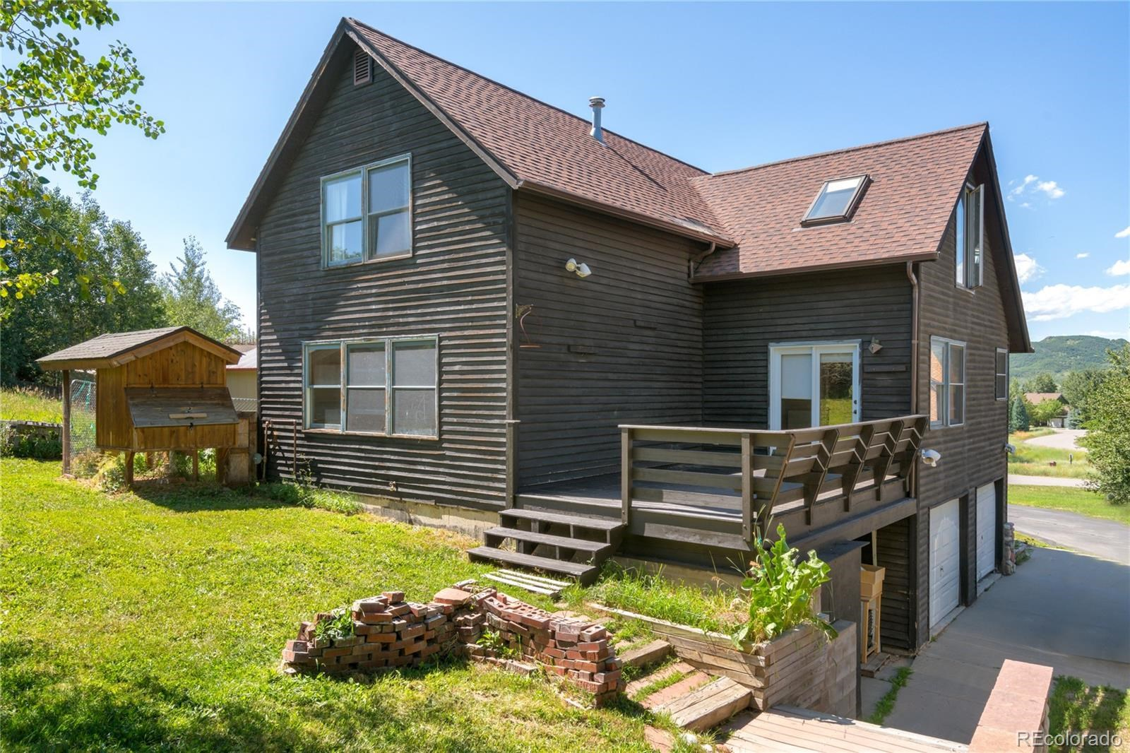 MLS# 3817598 - 19 - 404 Lupine Drive, Steamboat Springs, CO 80487