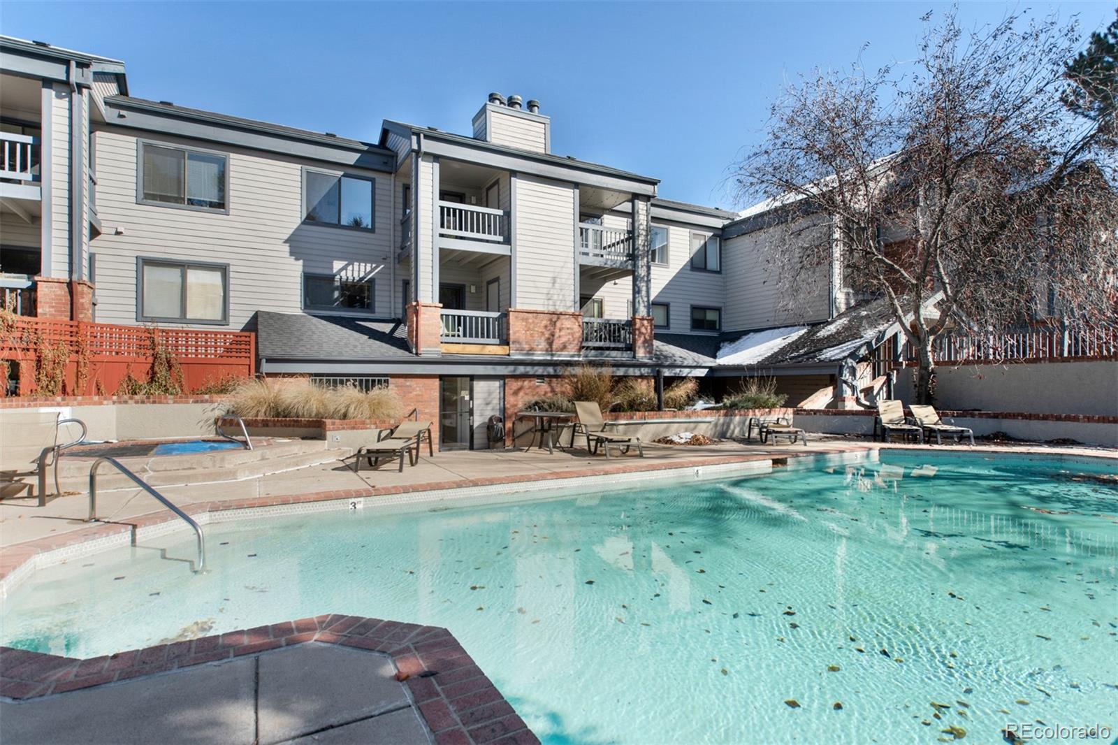 MLS# 3826145 - 18 - 2727 Folsom Street #123, Boulder, CO 80304