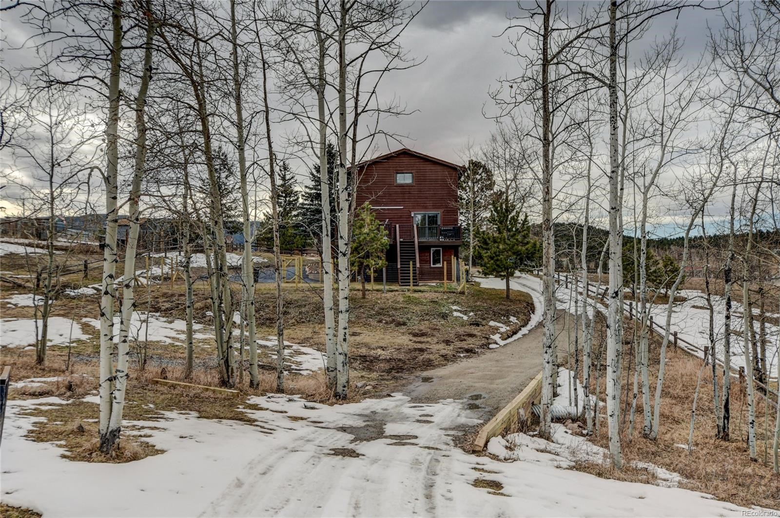 MLS# 3829535 - 1 - 9762  Arnold Street, Conifer, CO 80433