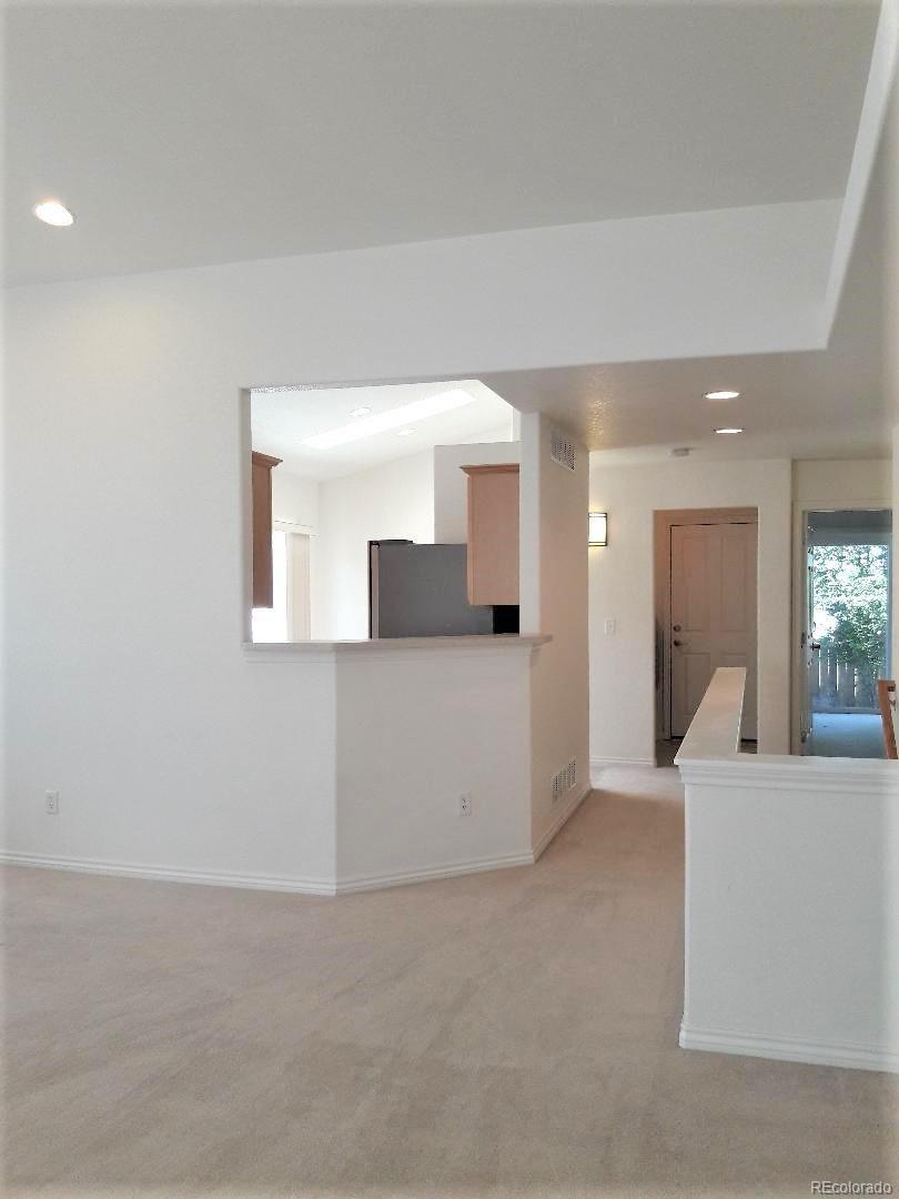 MLS# 3837099 - 1 - 3012  S Zeno Court, Aurora, CO 80013