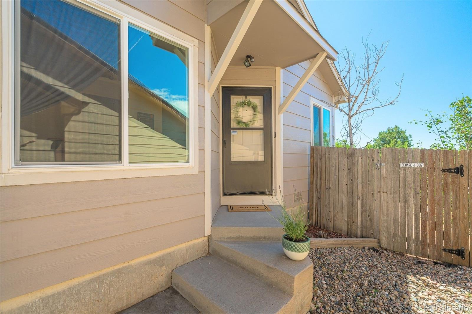 MLS# 3847207 - 3 - 6565 Mohican Drive, Colorado Springs, CO 80915