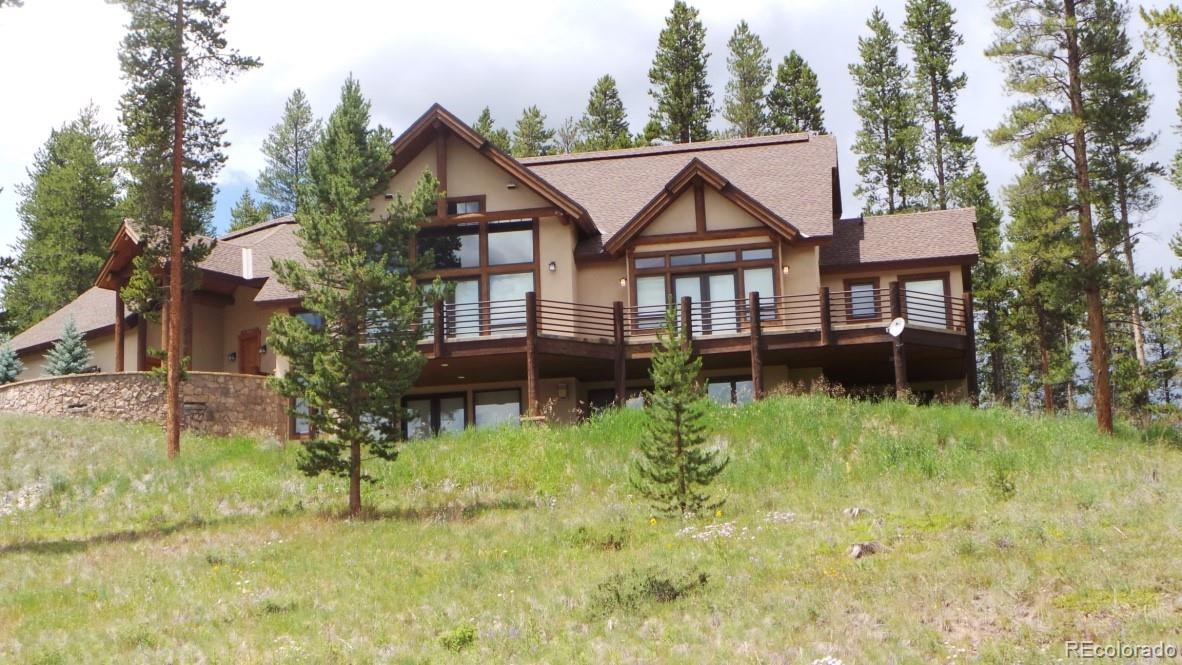 MLS# 3853727 - 28 - 101 County Road 5197 , Tabernash, CO 80478