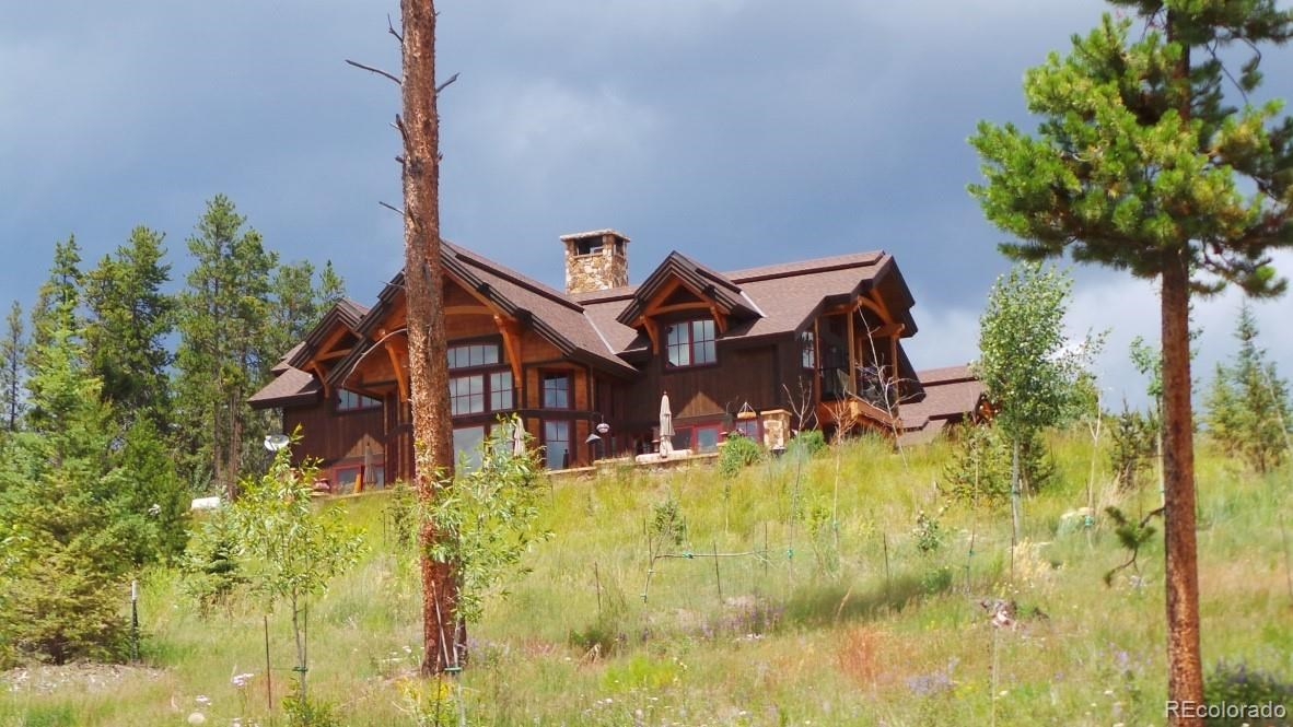 MLS# 3853727 - 29 - 101 County Road 5197 , Tabernash, CO 80478