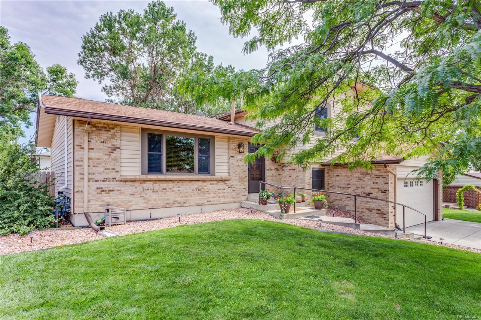MLS# 3854967 - 2 - 8958 Winona Court, Westminster, CO 80031