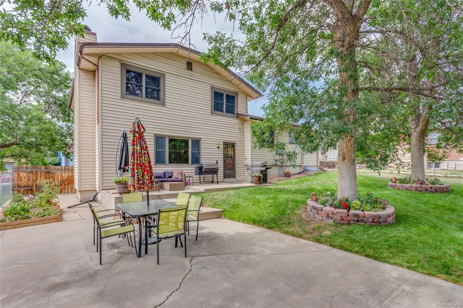 MLS# 3854967 - 28 - 8958 Winona Court, Westminster, CO 80031