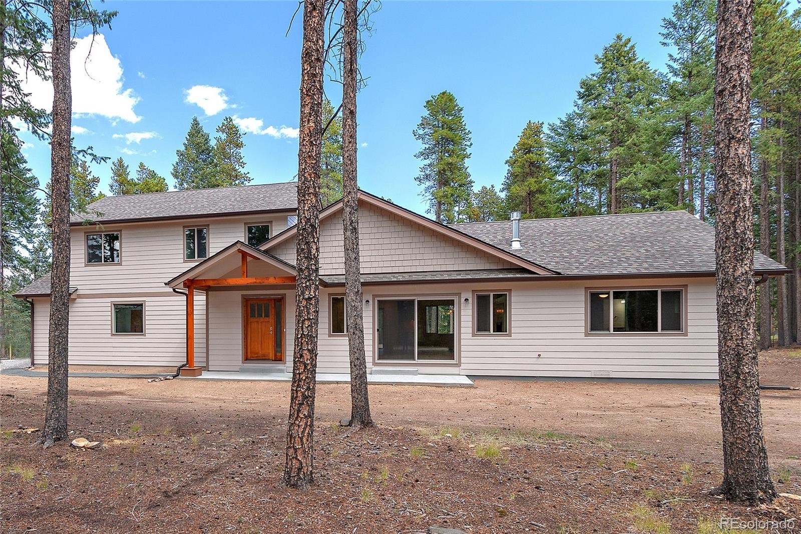 MLS# 3859300 - 2 - 10892 Barker Avenue, Conifer, CO 80433